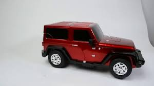 jeep toy transformers toy robot jeep youtube