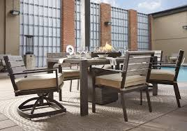 Ashley Furniture Patio Sets - dining tables ashley furniture dining room sets restaurant