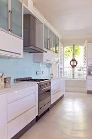 Awesome  Glass Sheet Kitchen Interior Design Inspiration Of - Sheet glass backsplash