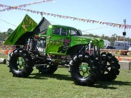 121 monster trucks images monster trucks