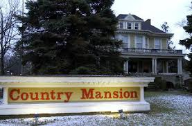 country mansion landmark country mansion in dwight closing its doors money