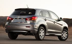 mitsubishi orlando 2012 mitsubishi outlander information and photos momentcar