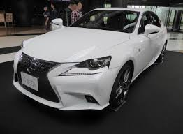 lexus f sport is300h file lexus is300h f sport ave30 front jpg wikimedia commons
