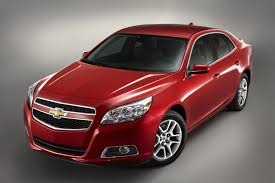 opel malibu 2013 chevrolet malibu logs 1 million miles