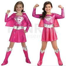 superman costume masquerade halloween girls costumes