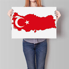 Turkey World Map Online Get Cheap Country Turkey Aliexpress Com Alibaba Group