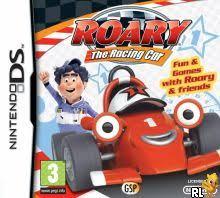roary racing car rom u003c nds roms emuparadise