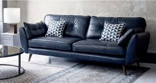 Dfs Leather Sofas Liberty Large Sofa Oskar Dfs Living Room Pinterest Large