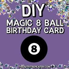 Card Making Magic - making magic diy 1980s inspired greeting card the repeater