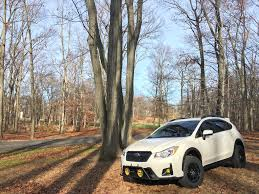 lifted subaru xv jive u0027s lifted dd 17 u0027 crosstrek