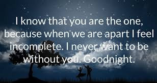 Cute Love Quotes To Say To Your Boyfriend by Cute Goodnight Love Quotes For Her And Him With Images