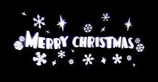jingles merry led light projector