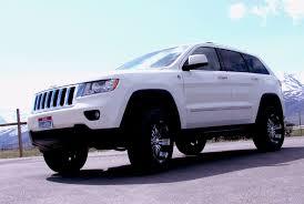 jeep grand lift kit 2011 and newer wk2 lift kit