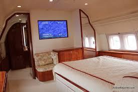 review flying like a boss in a boeing business jet no jumping on the bed actually if this is your plane you can