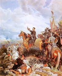 Ottoman Battles Battle Of Vienna Wiki Fandom Powered By Wikia