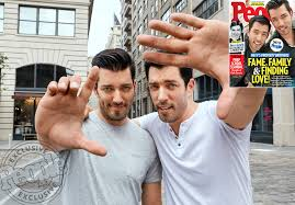 jonathan and drew scott on bankruptcy and divorce to fame