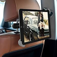 porta tablet da auto memteq皰 supporto da auto poggiatesta porta 7 10 5 tablet pc