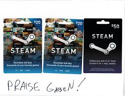 gift card steam glorious giveaway begins free 30 1080p monitor lots of steam