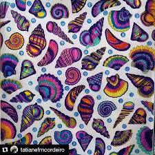Épinglé par UCpharmD 13 sur Lost Ocean Page 34 Seashell Wallpaper