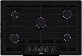 bosch gas cooktops