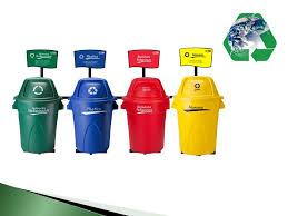 imagenes animadas sobre el reciclaje modulo reciclaje con cuatro contenedores ã lite