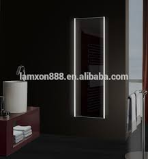 Led Dressing Mirror For Cloakroom High Quality Full Length Miror