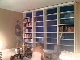 Ikea White Bookcase With Glass Doors by Rack Ikea Bookcases For Inspiring Simple Storage Design Ideas
