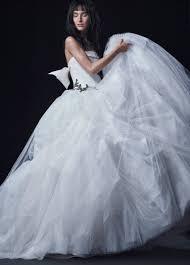 vera wang fall 2016 collection wedding dress photos