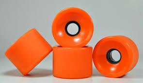 Orange Accessories Accessories Tak Star Professional Skateboard Supplier
