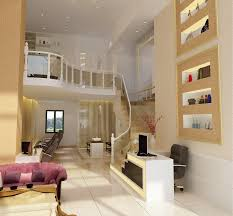 Living Room With Stairs Design Living Room With Staircase Decoration Meliving C029e4cd30d3