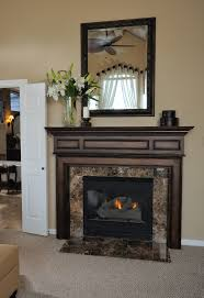 Electric Fireplace With Mantel Muskoka Electric Fireplace Bedroom Traditional With Fireplace