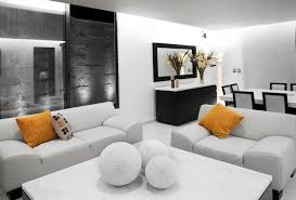 living room white couch stylish modern living room designs in pictures you have to see