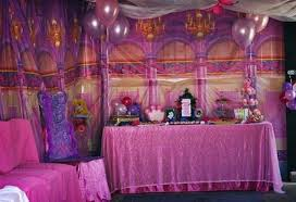 princess party decoration ideas party decoration ideas within