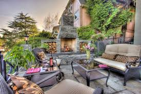 Outdoor Space Ideas The Five Essential Components Of An Outdoor Space