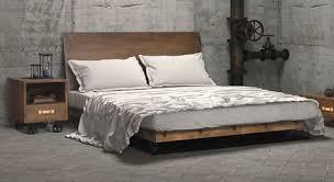 platform beds a stylish alternative to a mattress and box spring