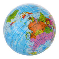 New World Map by Online Buy Wholesale Earth Globe Toy From China Earth Globe Toy