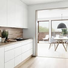 meuble cuisine scandinave davaus chaise cuisine scandinave avec des idées