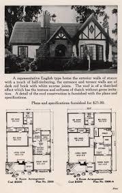 floor english tudor homes small cottage plans best ideas on