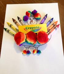 turkey in disguise thanksgiving craft idea