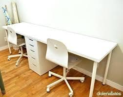 Corner Desk For Two Two Person Corner Desk Home Designoffice Desk Two Computer Desk 2