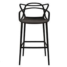 kartell masters counter stool modern barstool