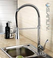 kitchen faucet pull out sprayer kitchen faucet pull out sprayer and pull out spray kitchen sink