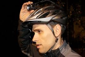 best helmet mounted light watch how to choose the best mountain bike light singletracks