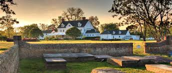 Plantation Bed And Breakfast Historic Gloucester Virginia Accommodations Lodging Inn At