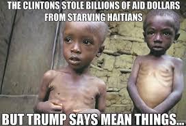 Haitian Meme - haiti