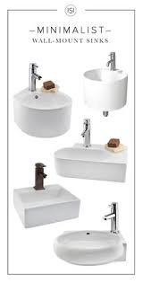 Modern Sinks For Small Bathrooms - corner bathroom sinks creating space saving modern bathroom design