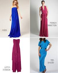 dresses for wedding guests 2011 maxi dress for wedding guest bridesmaid maxi dresses wedding