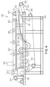 patent us6248245 belt press with adjustable inlet guide google