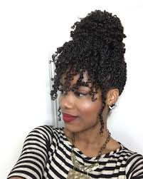 what products is best for kinky twist hairstyles on natural hair photo by jeanneep this is mambo hair it s synthetic hair