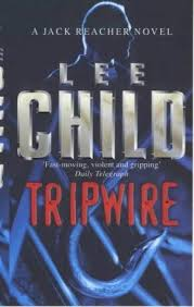 Jack Reacher Bathroom Scene Tripwire Jack Reacher 3 By Lee Child